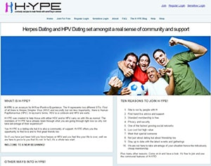 Hype dating site. Lösningar dating agency perth.
