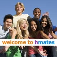 HMates