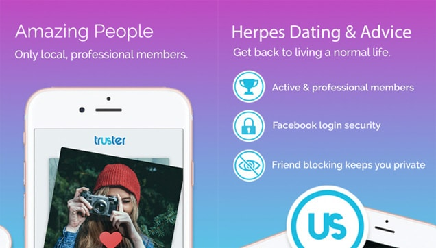 Best herpes dating apps