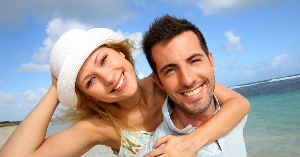 Dating og herpes