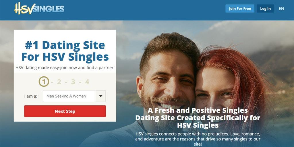 hsv online dating Almodische Datierung