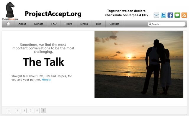 Project Accept