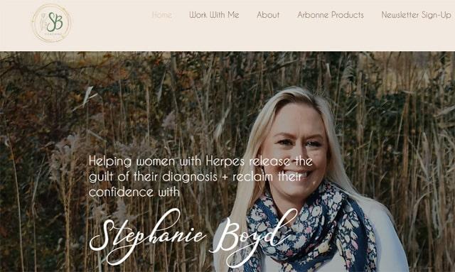 Stephanie Boyd Coaching